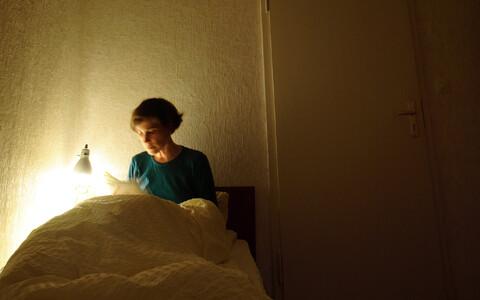 Mõned inimesed on valguse mõju suhtes tundlikumad kui teised.