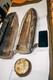 Pärnumaal leiti mürsk, kuhu oli peidetud tsaariaegset raha