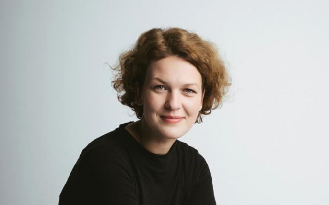 Karen Jagodin.