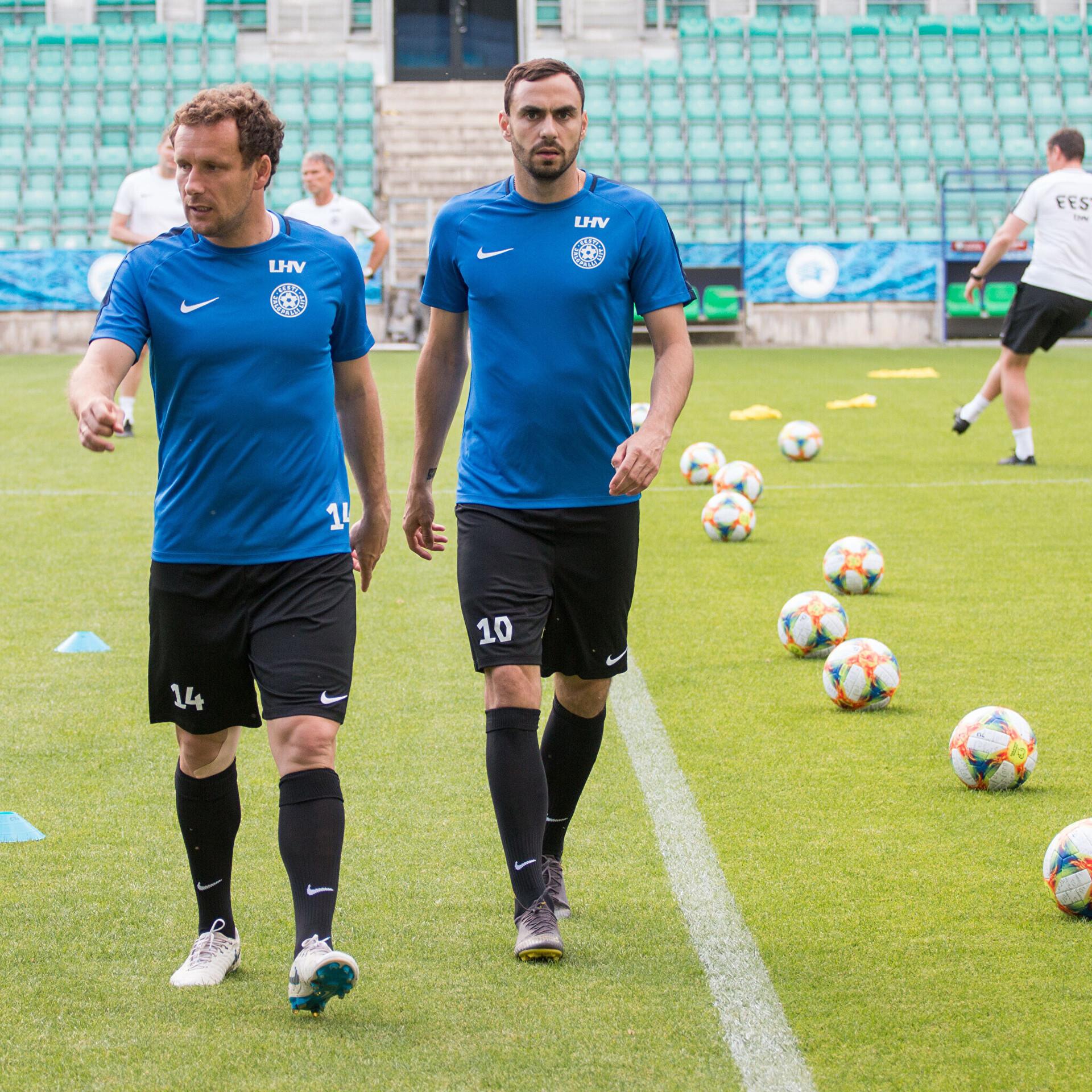9bcc95c0d69 Eesti – Saksamaa kohtumisele on saadaval veel 2500 piletit | Jalgpalli  Eesti koondis | ERR