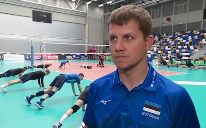 Rainer Vassiljev