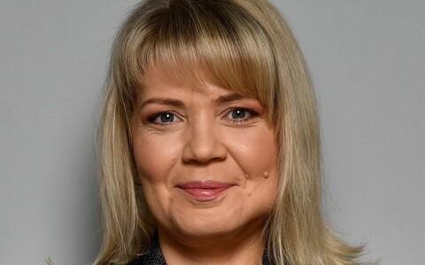 Karin Kaup Lapõnin (Estonia 200).