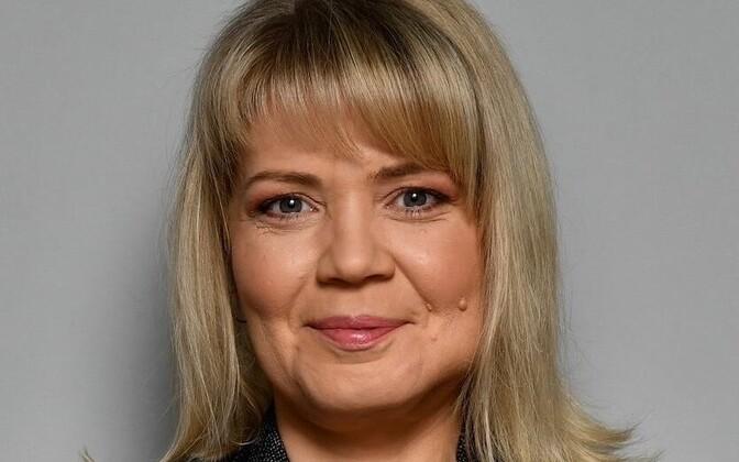 Karin Kaup Lapõnin