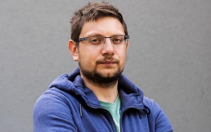 Алексей Милованов.