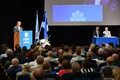 EKRE congress in Jõhvi.
