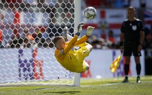 d28e67b4e26 Portugal võitis kodupubliku ees esimese Rahvuste liiga | Jalgpall | ERR