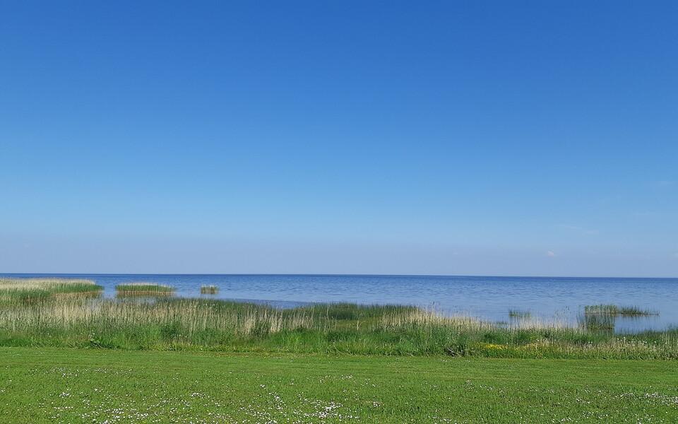 Peipsi järv.