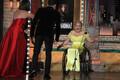 Ali Stroker, kes pälvis parima naiskõrvalosa auhinna muusikalis, on ajaloo esimene ratastoolis Tony auhinna saaja.