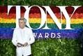 73. Tony auhindade külaliste hulgas oli ka muusik David Byrne.