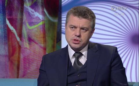 Urmas Reinsalu (Isamaa).