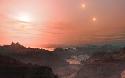 Rahvusvaheline Astronoomia Liit loodab juhtida kampaaniaga tähelepanu inimeste kohale universumis.