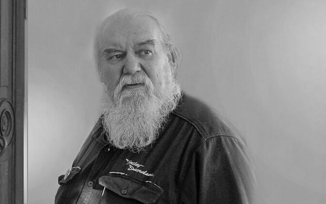 Валерий Смирнов (1942-2019).
