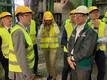 Rahandusminister Martin Helme kohtus Auveres Eesti Energia juhtkonna ja ametiühingutega.