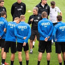 3c3f61c4bf2 Eesti ja Saksamaa mängule on müügil viimased piletid