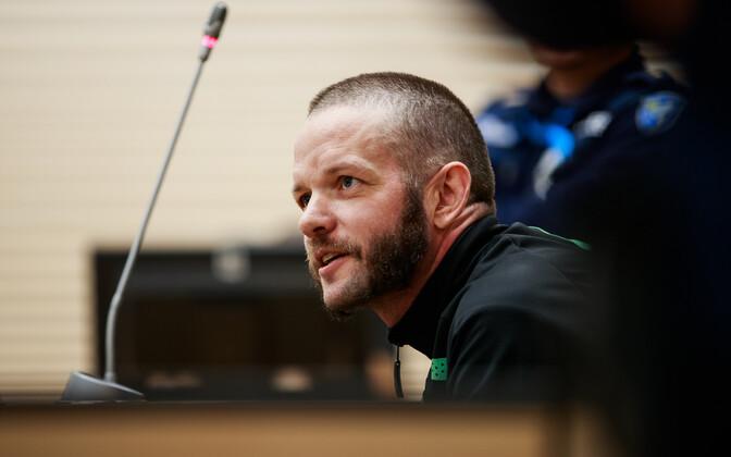 В ходе судебного следствия Урмас Эйнроос своей вины не признал.