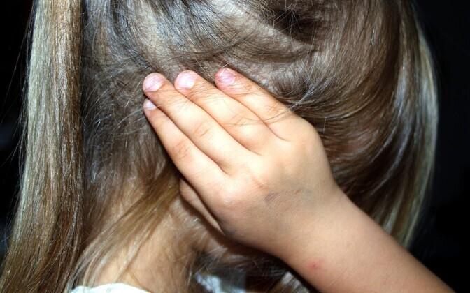 Эмоциональный террор также является случаем ненадлежащего обращения с детьми. Иллюстративная фотография.