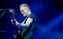 Sting in concert at the Saku Suurhall, Tallinn, Wednesday, June 12 2019.