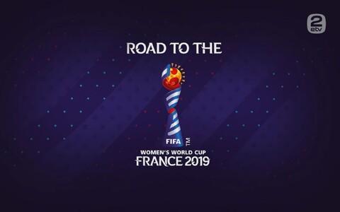 Teel jalgpalli 2019. aasta MM-finaalturniirile