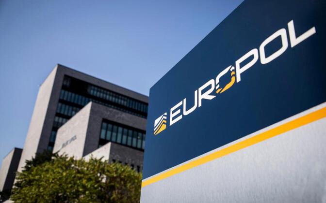 Europoli peakorter Haagis
