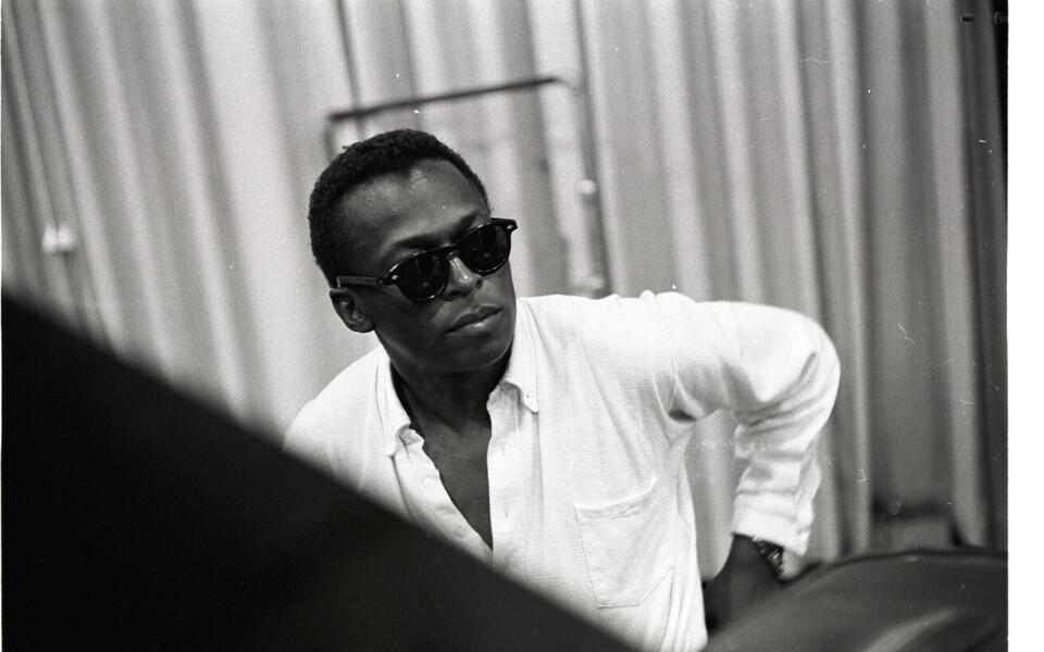 Miles Davis dokfilmis