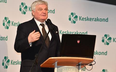 Валерий Корб покинул горсобрание из-за работы в мэрии.