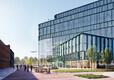 Эскизный проект бизнес-центра у Таллиннского аэропорта.
