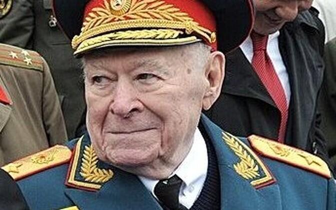 Filipp Bobkov.