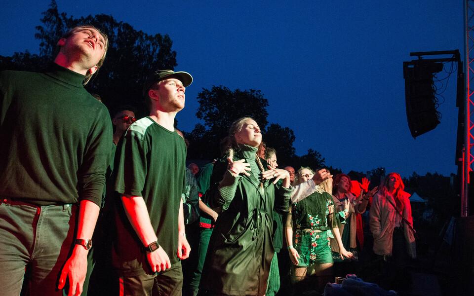 Võnge festival