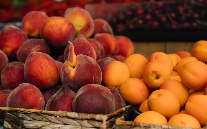 Причиной роста цен на овощи станет нехватка рабочей силы.
