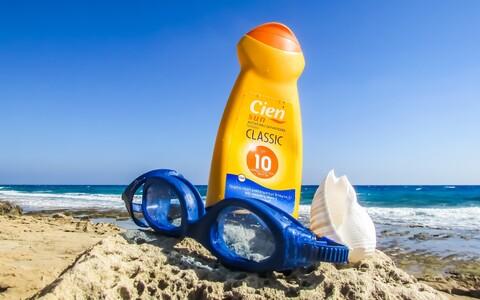 SPF kaitsefaktor 10 pole kindlasti piisav naha kaitsmiseks.