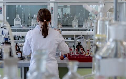 Doktoritöö käigus leiti mitmeid uusi rakusiseseid biomarkereid.
