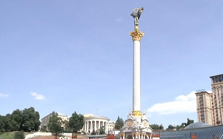 Внеочередные выборы в Верховную Раду Украины проходят 21 июля.
