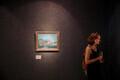 Персональная выставка Бритты Бенно «Дистопический Таллинн».