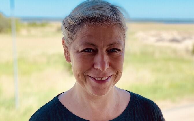 Erika Veide