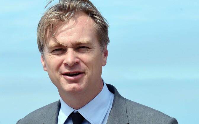 Съемки нового фильма Кристофера Нолана предполагают изменение организации дорожного движения в Таллинне.