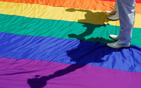 LGBT kogukond.