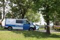 Politsei Nabalas sündmuspaigal, kus Raivo Jürimäe end maha lasi