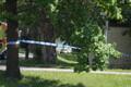 Sündmuspaik Nabalas, kus Raivo Jürimäe end maha lasi