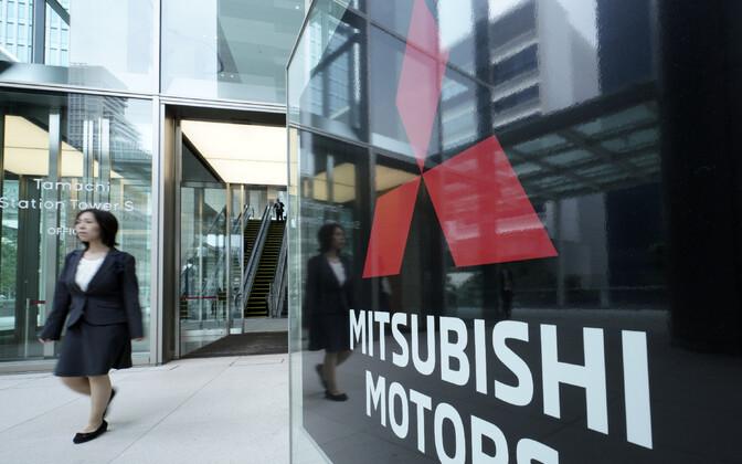 Mitsubishi Motors.