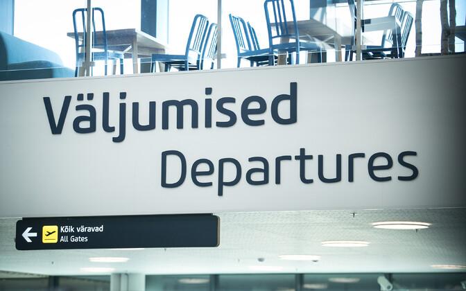 Odavad pakkumised ahvatlevad lennupileteid vahendaja kaudu ostma, ent probleemide korral võib inimene üksi ja abita jääda.