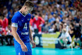 Võrkpalli Euroopa Kuldliiga: Eesti - Türgi