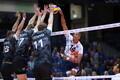 Матч за третье место: Эстония - Нидерланды.