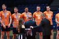 Võrkpalli Kuldliiga pronksi võitis Hollandi koondis