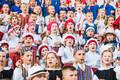 Финальный концерт Тартуского певческого праздника.