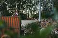Tartu laulupeo peakontsert Tartu lauluväljakul