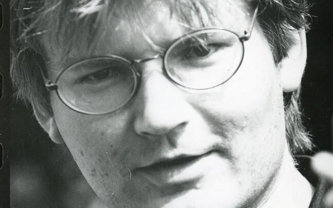 Jüri Pino 1990. aastatel