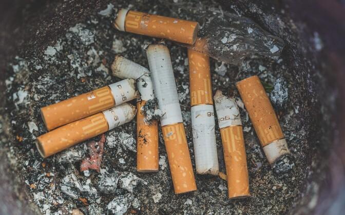 Тюрьме придется пересмотреть вопрос о курении на своей территории.