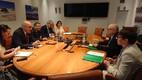 Mart Järviks kohtus Tuneesia põllumajanduse, veevarude ning kalanduse ministri Samir El Tayebiga
