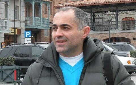 Nurlan Alijev