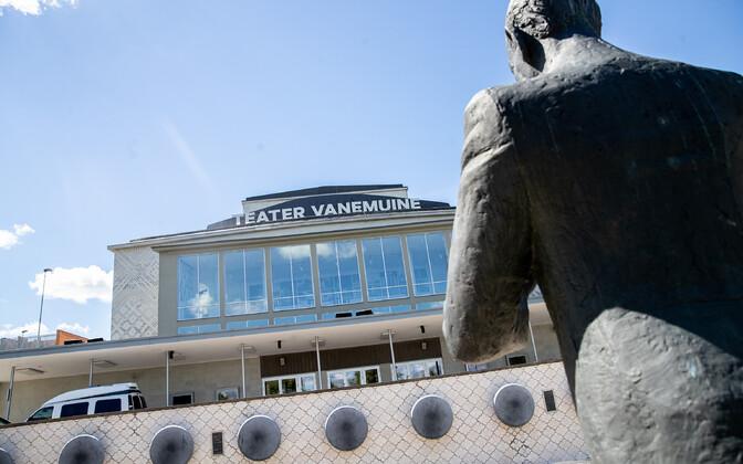 Teater Vanemuine